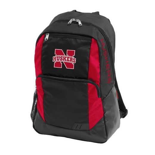 182-86: LB Nebraska Closer Backpack
